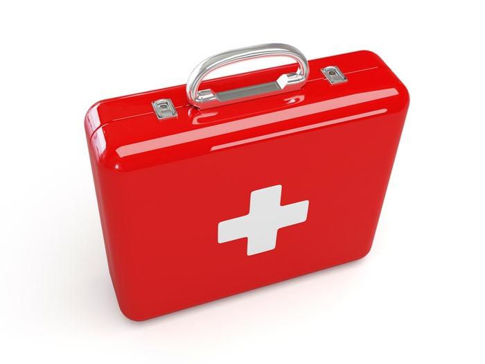 Safety kit-Ningbo Deying Reflective Products Co.,ltd
