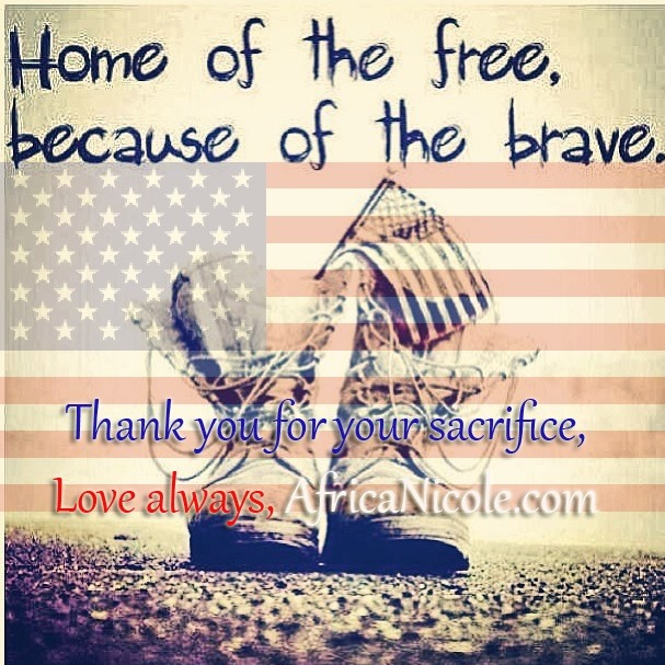 Memorial Day Thank You Quotes: Memorial Day Quotes